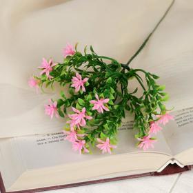 Букет 'Мелкие цветочки' микс Ош
