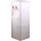 Кулер для воды LESOTO 222 L white, компрессорное охлаждени, нагрев 500 Вт, белый