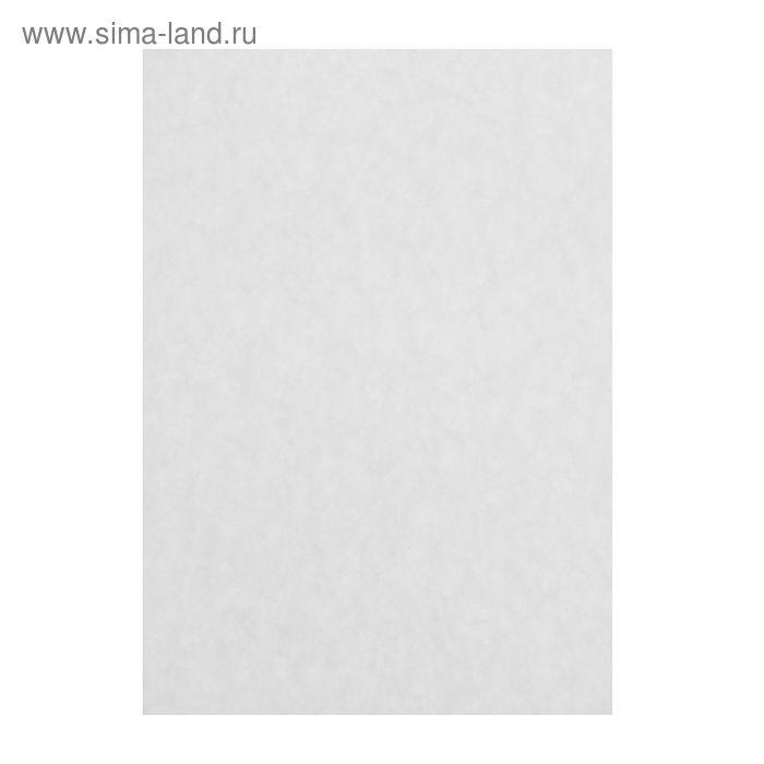 Бумага рисовальная А3, 100 листов, 200г/м2