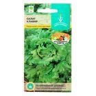 """Семена Салат """"Клавир"""" полукочанный, раннеспелый, кочан крупный, рыхлый, массой до 500 гр., 1 г   176"""