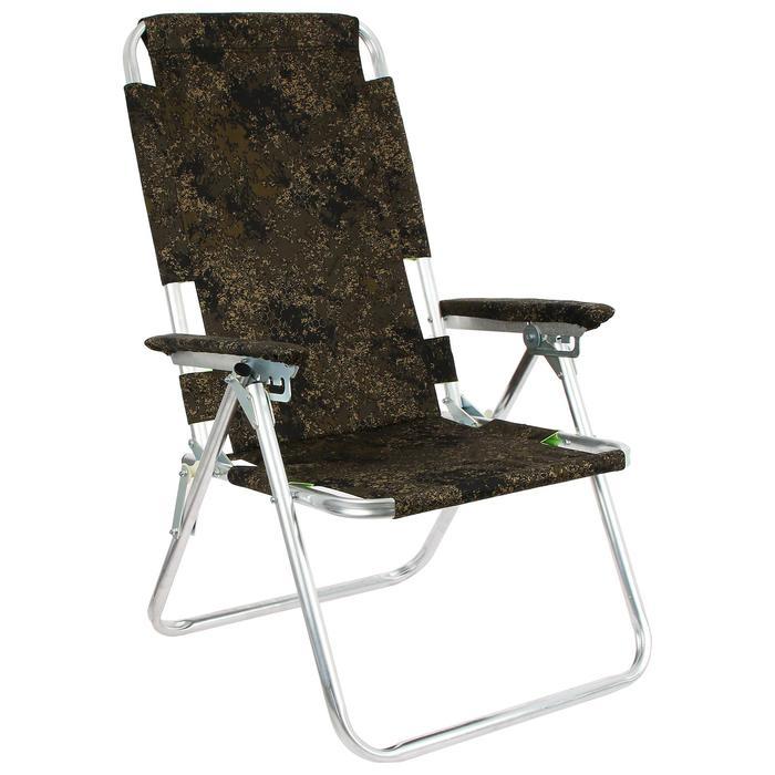 Кресло-шезлонг №5 «Медведь»