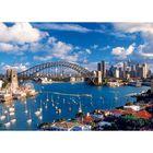 Порт Джексон, Сидней (с 14-ти лет)  1000 деталей