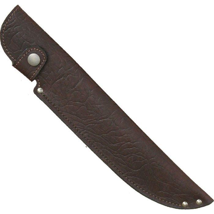 Ножны европейские элитные (длина клинка 21 см)
