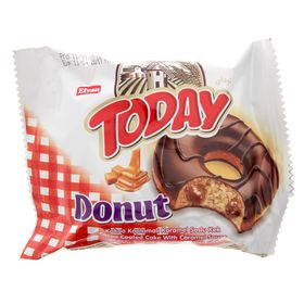 Кекс Donut Today, карамель, 50 г в Донецке