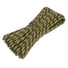 Шнур плетёный 24-х прядный ПП, d=8 мм, 10 м, цвет МИКС