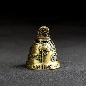 """Bell """"Voronezh"""""""