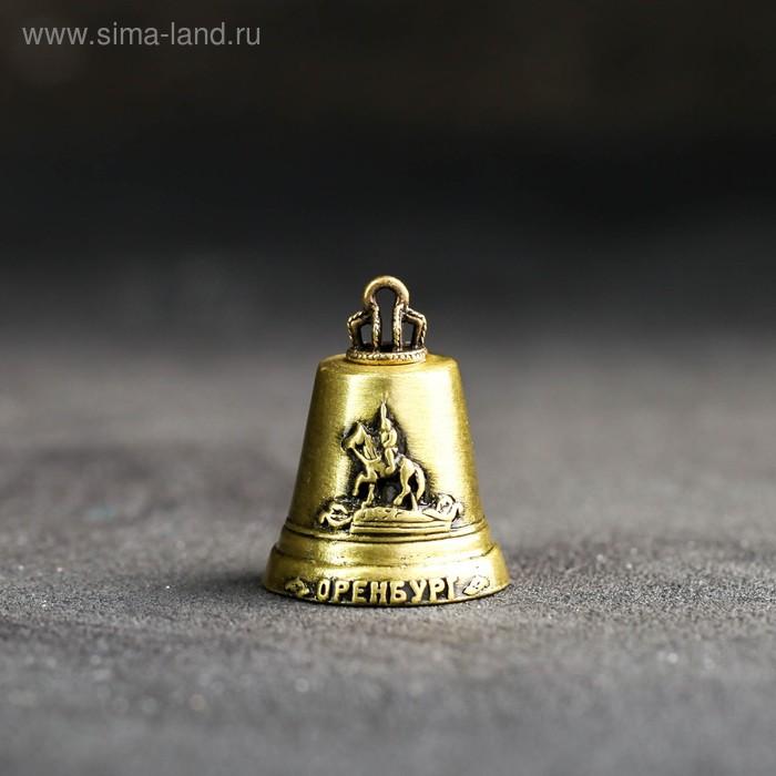 """Колокольчик """"Оренбург"""""""