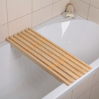 Решётка для ванной комнаты