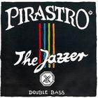 Комплект струн для контрабаса Pirastro 344020 The Jazzer
