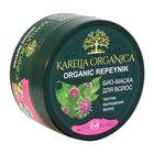 Био-маска для волос Karelia Organica Repeynik Против выпадения волос, 220 мл