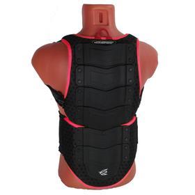 Защита спины AGVSPORT, розовая, L Ош
