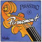 Комплект струн для альта Pirastro 325020 Permanent сталь