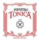 Комплект струн для альта Pirastro 422021 Tonica Viola, синтетика