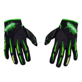 Перчатки Digger зеленый, 2XL