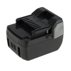 """Аккумулятор """"ЗАРЯД"""" ЛИБ 1430 ХТ-C, Li-Ion, 14.4 В, 3 Ач, для шуруповертов Хитачи"""