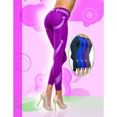 Леггинсы CB-Leggings Control Body Young nero 2-S/M