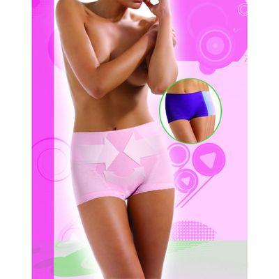 Трусы-шорты CB-Short Control Body Young nero 3-M/L