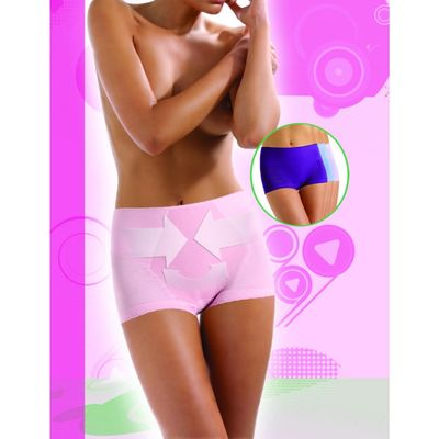 Трусы-шорты CB-Short Control Body Young skin 2-S/M