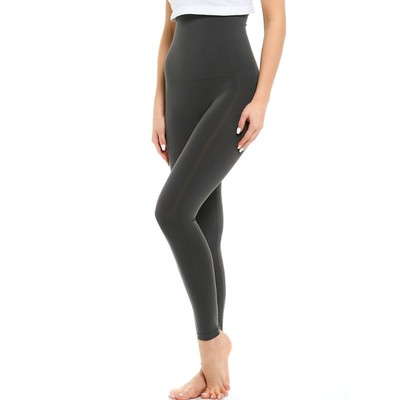 Леггинсы CB-Leggings Liscio Control Body Young fumo cbp11 2-S/M