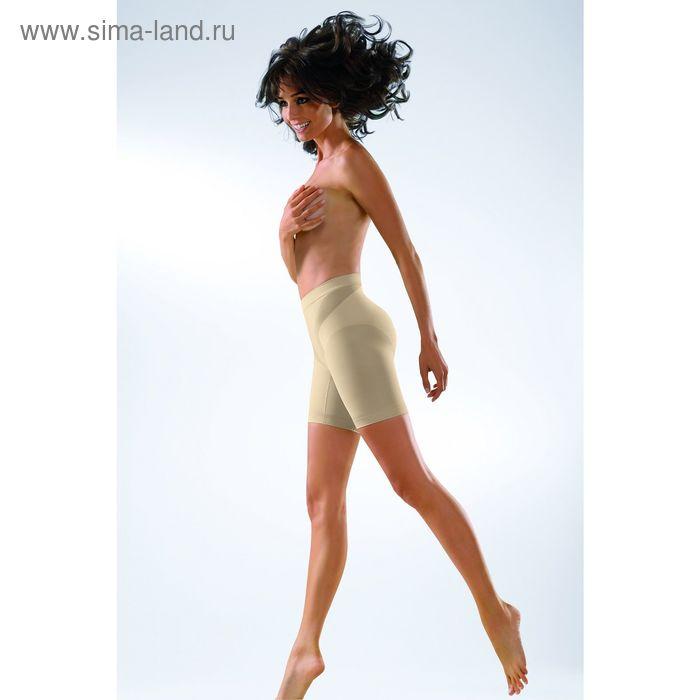 Трусы-шорты CB-SHORT Control Body basic bianco 3-M/L
