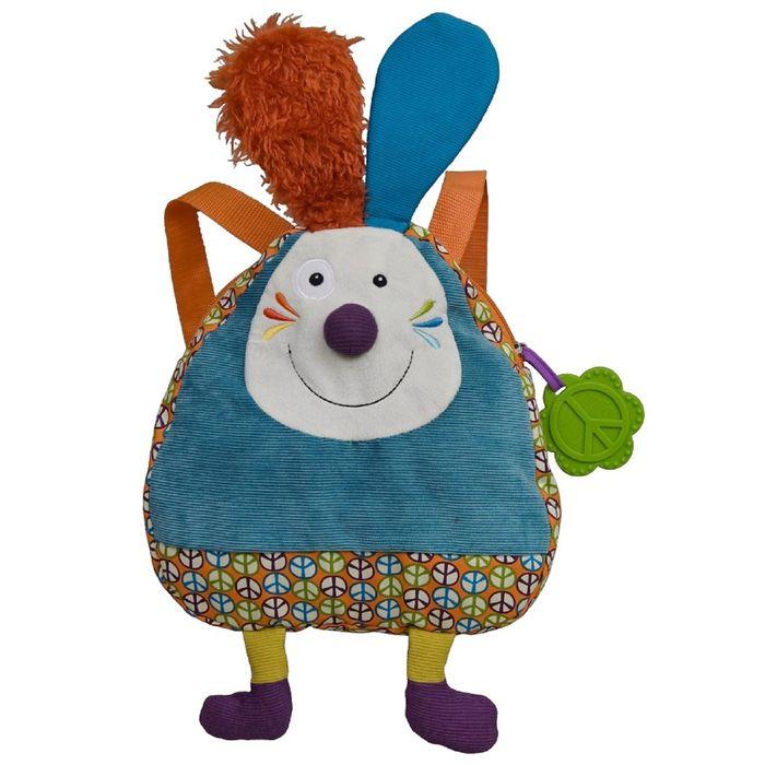 Рюкзачок Ebulobo «Кролик Джеф»