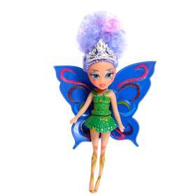 Кукла фея «Виктория», МИКС