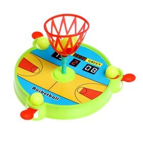 Настольный баскетбол «Баскет»