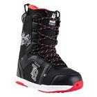 Ботинки для сноуборда Terror TOUGH BLACK 43 FW17