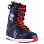 Ботинки для сноуборда Terror TOUGH BLUE 45 FW17
