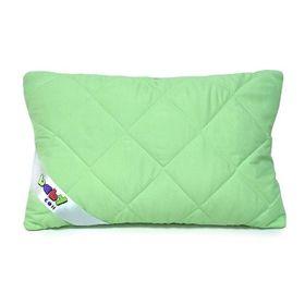 Подушка Мягкий сон 40х60 см, чехол МИКС