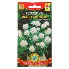 """Семена цветов Гвоздика """"Шабо Дионис"""", О, 0,1 г"""