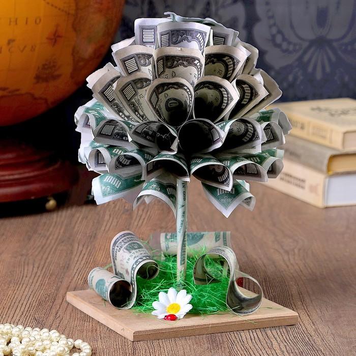Сувенир «Денежное дерево», микс