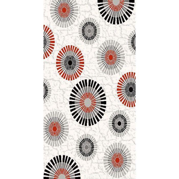 Прямоугольный ковёр DIlber 3041, 150 х 500 см, цвет kemik/gri - фото 7928993