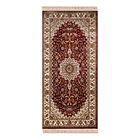 Ковёр ELEGANCE 1657 RED 100 х 200 см, прямоугольный - фото 7929178