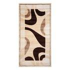 Прямоугольный ковёр Carving 6023, 100 х 200 см, цвет vanilya - фото 7929183