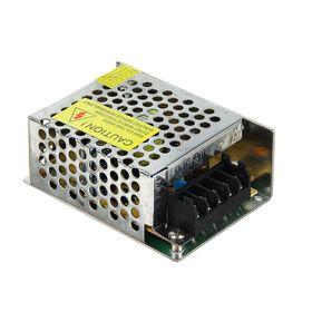 Блок питания для светодиодной ленты Ecola, 25 Вт, 220-12 В, IP20