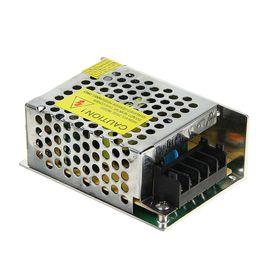 Блок питания Ecola, для светодиодной ленты, 38 Вт, 220-12 В, IP20