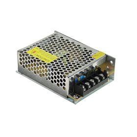 Блок питания Ecola для светодиодной ленты, 60 Вт, 220-12 В, IP20