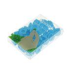 Пиксельные фишки (биты) Upixel Маленькие 60 шт WY-P002 голубой