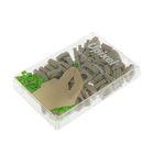 Пиксельные фишки (биты) Upixel Маленькие 60 шт WY-P002 серый