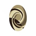 Овальный ковёр Rio Carving 239, 200 х 400 cм, цвет beige - фото 7929021