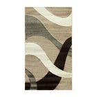 Прямоугольный ковёр Rio Carving 024, 80 х 150 см, цвет beige - фото 7929028