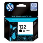 Картридж струйный HP 122 CH561HE черный для HP DJ 1050/2050/2050s (120стр.)