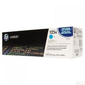 Картридж HP 125A CB541A для CLJ CP1215/CP1515/CP1518 (1400k), голубой