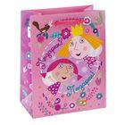 "Пакет подарочный ""Холли-фея"", 23 х 18 х 10 см, Ben&Holly"