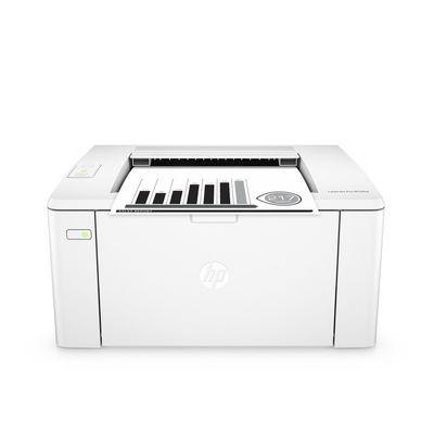 Принтер лазерный черно-белый HP LaserJet Pro M104w (G3Q37A) A4 WiFi