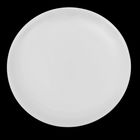 Тарелка d=19 см «Классика», цвет белая - фото 308066848