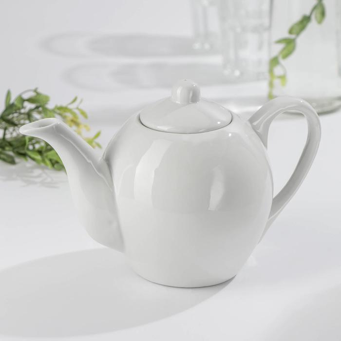 Чайник «Классика. Слоник», 800 мл - фото 217948756