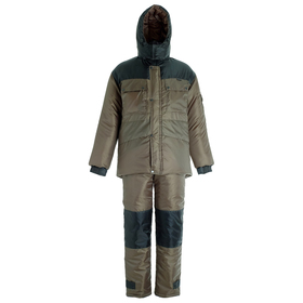 """Suit """"Fisherman-400"""", 2A, size 46, height 170-176."""