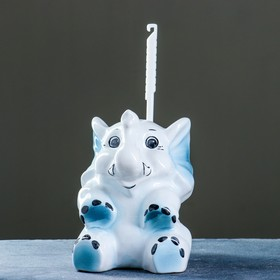 """Подставка под ёрш """"Слон"""", с ёршиком - фото 4650261"""